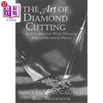 【中商海外直订】The Art of Diamond Cutting Second Edition