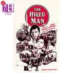 【中商海外直订】The Hired Man