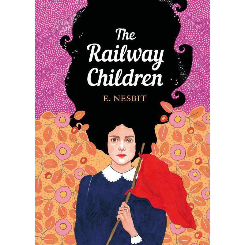 The Railway Children( 货号:9780241374900)