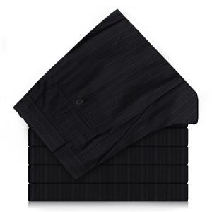 2尺16-2尺46】雅戈尔专柜正品商务西裤正装羊毛直筒西裤 DG55013
