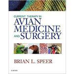【预订】Current Therapy in Avian Medicine and Surgery 978145574