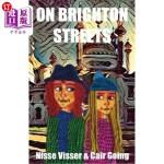 【中商海外直订】On Brighton Streets