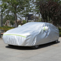 奔驰GLC260车衣车罩动感型300防晒防雨隔热加厚汽车罩