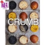 【中商海外直订】Crumb: Bake Brilliant Bread