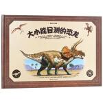 动物大百科·大小能目测的恐龙