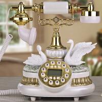 创意仿古电话机座机复古欧式家用古董电话