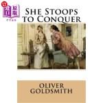 【中商海外直订】She Stoops to Conquer