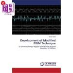 【中商海外直订】Development of Modified Pwm Technique
