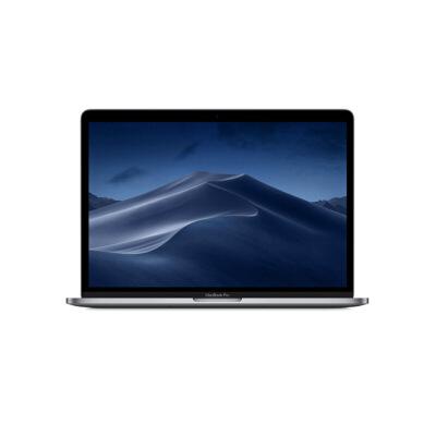 MacBook Pro 13.3英寸笔记本电脑 I5/8G/256G/深空灰色 MR9Q2CH/A可使用礼品卡支付 国行正品 全国联保