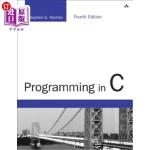 【中商海外直订】Programming in C