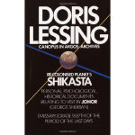 Shikasta Re, Colonised Pla 5 Doris Lessing Knopf Doubleday