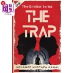 【中商海外直订】The Trap
