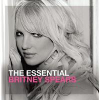 正版精选|布兰妮Britney Spears:世纪典藏(2CD 历年专辑封面贴纸)