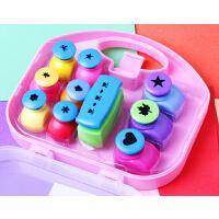 儿童DIY益智玩具 省力压花器打花器花器礼盒套装儿童节创意礼物