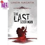 【中商海外直订】The Last Good Man