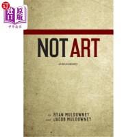 【中商海外直订】Not Art