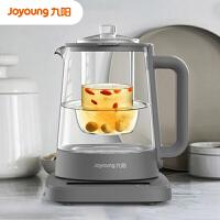 九阳(Joyoung)养生壶电热水壶家用多功能煎药花茶烧水壶开水煲K15-D11S