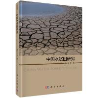 中国水贫困研究
