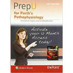 【预订】Prepu for Muller's Porth's Pathophysiology 978149638667
