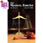 【中商海外直订】The Mystery Fancier (Vol. 6 No. 5) September/Octobe