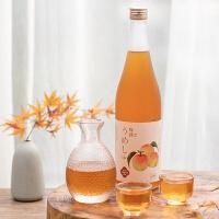 网易严选 日本手工梅酒2瓶