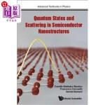 【中商海外直订】Quantum States and Scattering in Semiconductor Nano