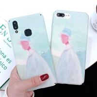 ins旅行背包苹果6手机壳iPhonex硬壳7磨砂8plus保护套6s潮iPhone7plus男XR 苹果7/苹果8