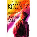 BROTHER ODD (ISBN=9780553841053) 英文原版
