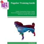 【中商海外直订】Pugalier Training Guide Pugalier Training Book Feat