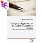 【中商海外直订】Design and Application of Integrated Control Chart