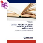 【中商海外直订】Student Adjustment, Study Habit and Academic Achiev