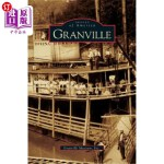 【中商海外直订】Granville