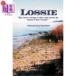 【中商海外直订】Lossie