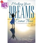 【中商海外直订】Making Your Dreams Come True: A 21 Day Journey to Y