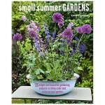 【预订】Small Summer Gardens 小小小天花园 家庭园艺英文原版图书