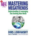 【中商海外直订】Mastering Megatrends: Understanding and Leveraging