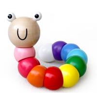 儿童积木玩具3-6周岁女孩宝宝1-2岁婴儿益智男孩4-9拼装7-8-10岁