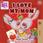 【中商海外直订】I Love My Mom
