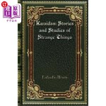【中商海外直订】Kwaidan: Stories and Studies of Strange Things