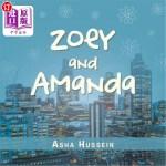 【中商海外直订】Zoey and Amanda
