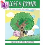 【中商海外直订】Lost and Found