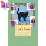 【中商海外直订】Cat's Paw