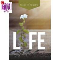 【中商海外直订】Life