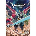 【预订】Voltron: Legendary Defender, Volume 1