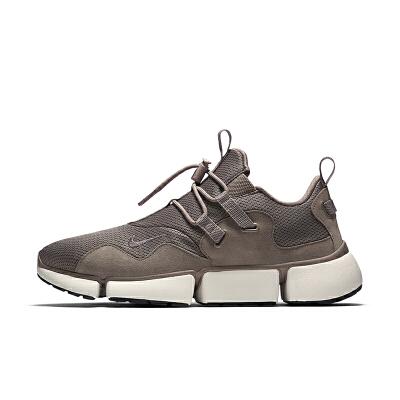 Nike/耐克  918243  男子透气低帮运动跑步鞋 NIKE  POCKETKNIFE DM SE