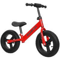 儿童平衡车无脚踏2岁宝宝滑步车1-3-6小孩滑行车