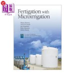 【中商海外直订】Fertigation with Microirrigation