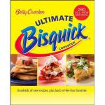 【预订】Betty Crocker Ultimate Bisquick Cookbook: Hundreds of N