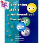 【中商海外直订】Enriching Early Mathematical Learning