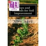 【中商海外直订】Crops and Methods for Soil Improvement